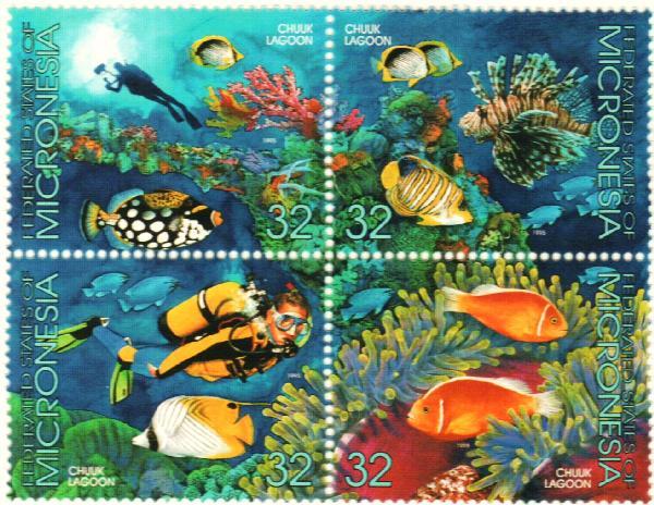 1995 Micronesia