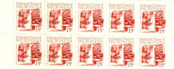 1985-88 Micronesia
