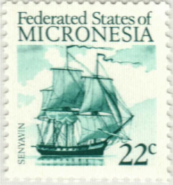 1986 Micronesia