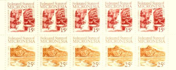1985 Micronesia