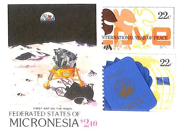 1986-89 Micronesia