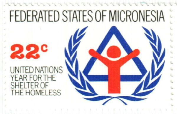 1987 Micronesia