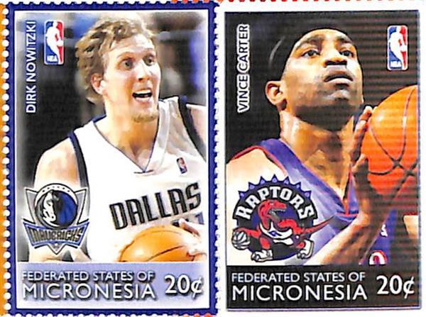 2004 Micronesia