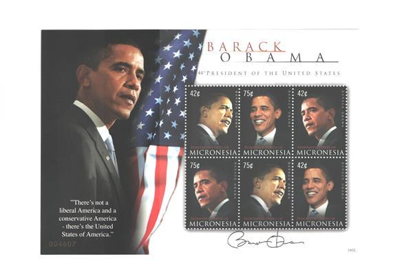 2009 Micronesia