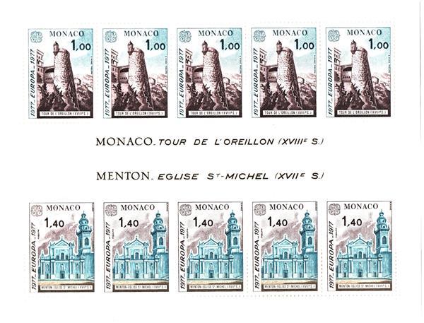1977 Monaco
