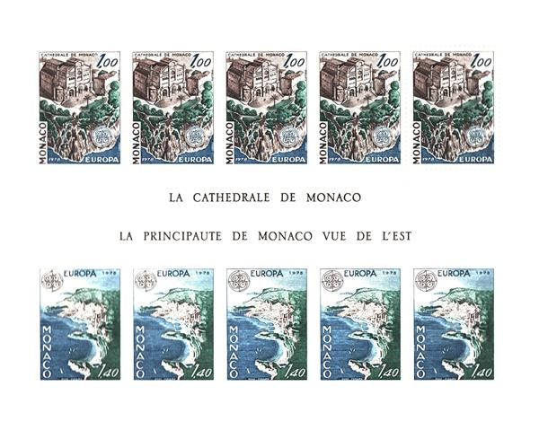 1978 Monaco