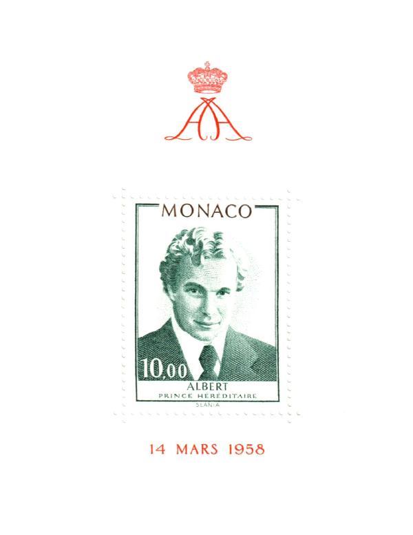 1979 Monaco