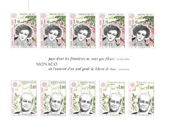 1980 Monaco