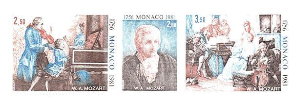 1981 Monaco