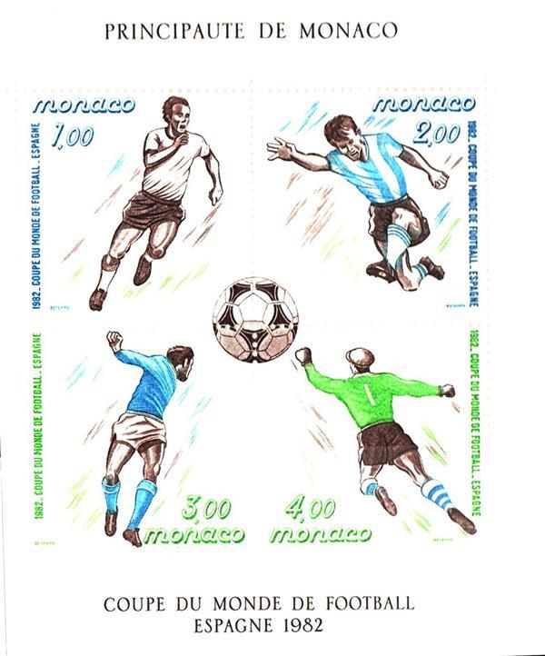 1982 Monaco