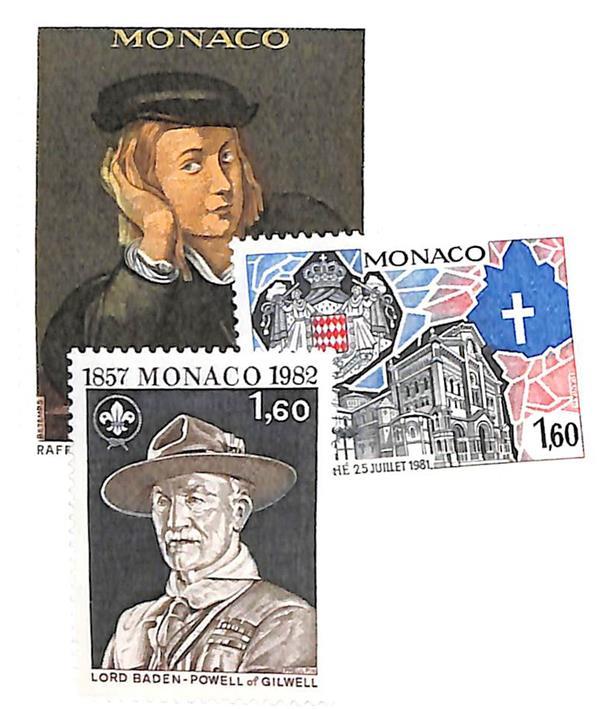 1982-83 Monaco