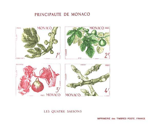 1983 Monaco