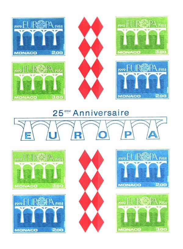 1984 Monaco