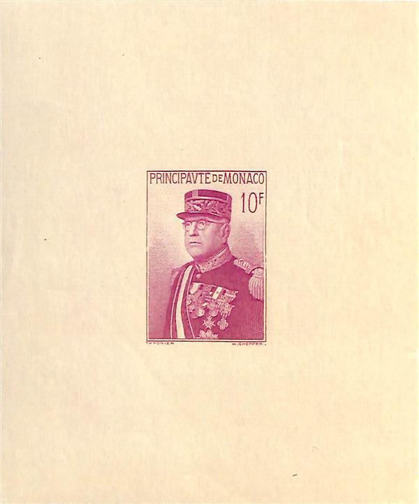 1938 Monaco