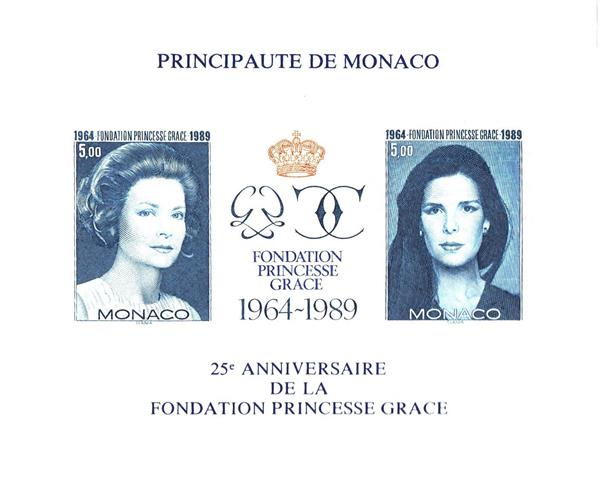 1989 Monaco