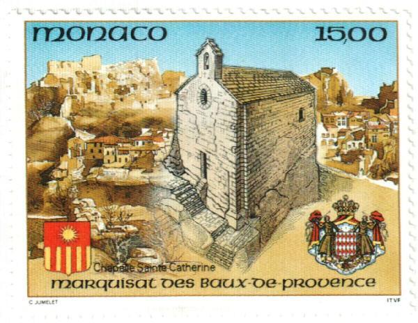 1992 Monaco