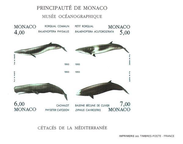 1993 Monaco