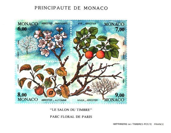 1994 Monaco
