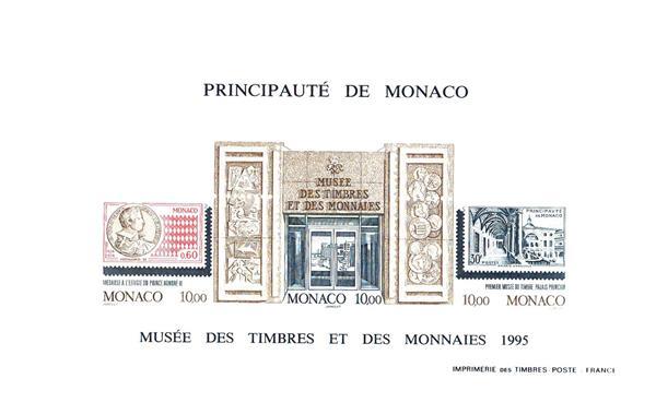 1995 Monaco