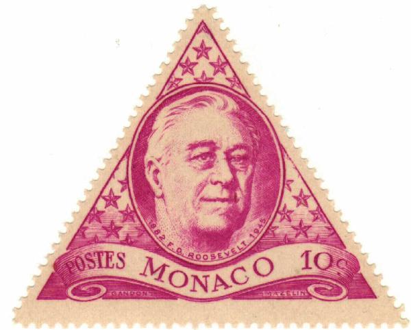 1946 Monaco