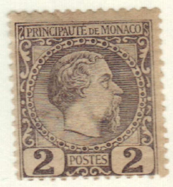 1885 Monaco