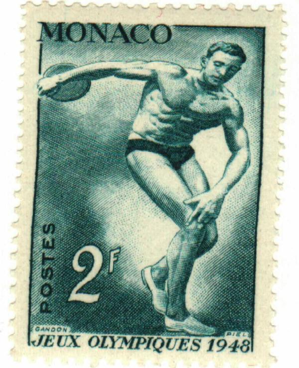 1948 Monaco