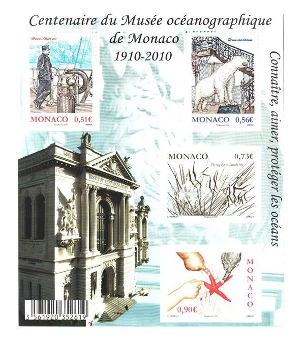 2010 Monaco