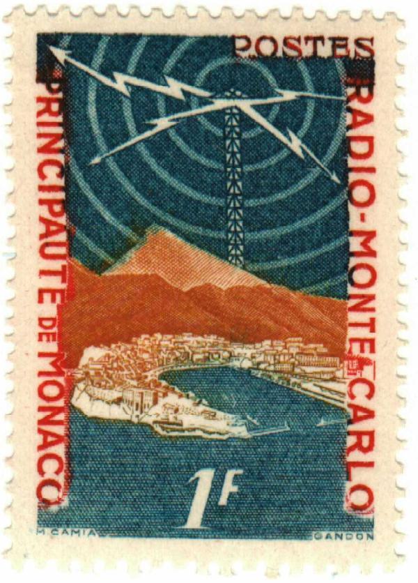 1951 Monaco