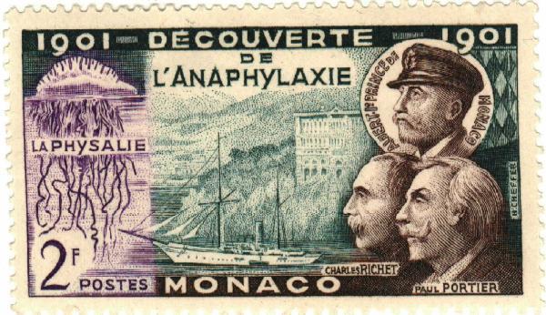 1953 Monaco