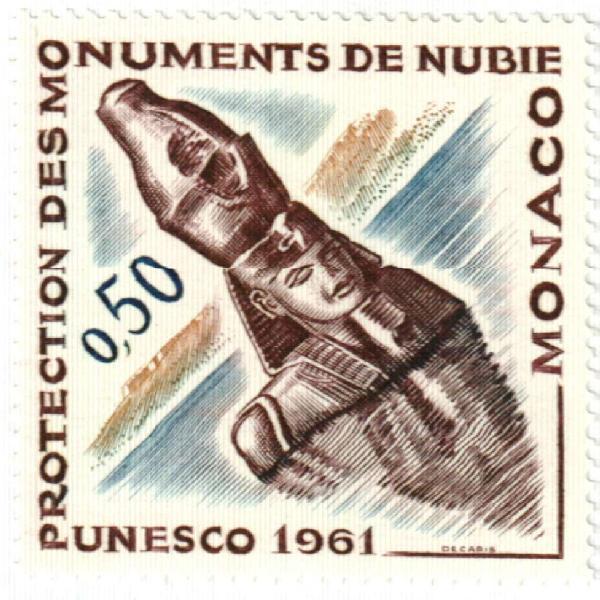 1961 Monaco