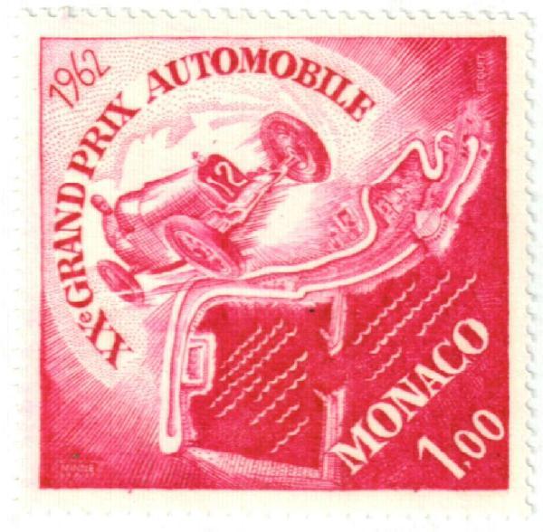 1962 Monaco