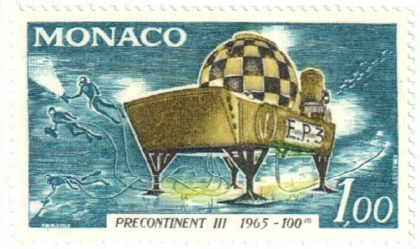 1966 Monaco