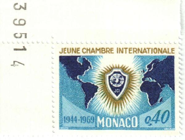1969 Monaco