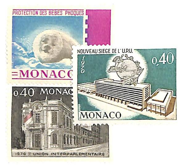 1970 Monaco