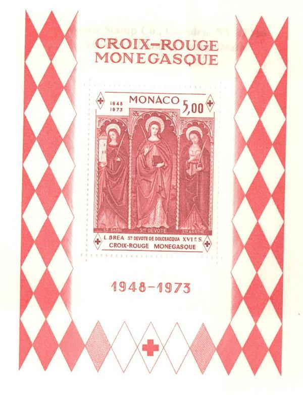 1973 Monaco