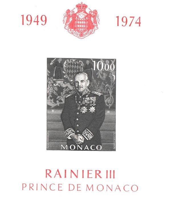 1974 Monaco