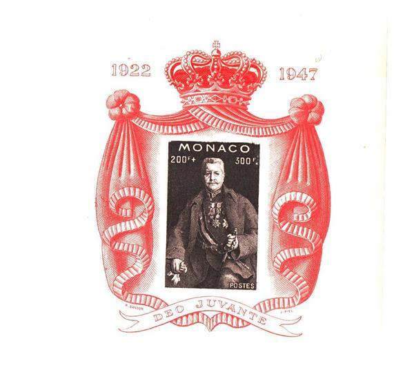 1947 Monaco