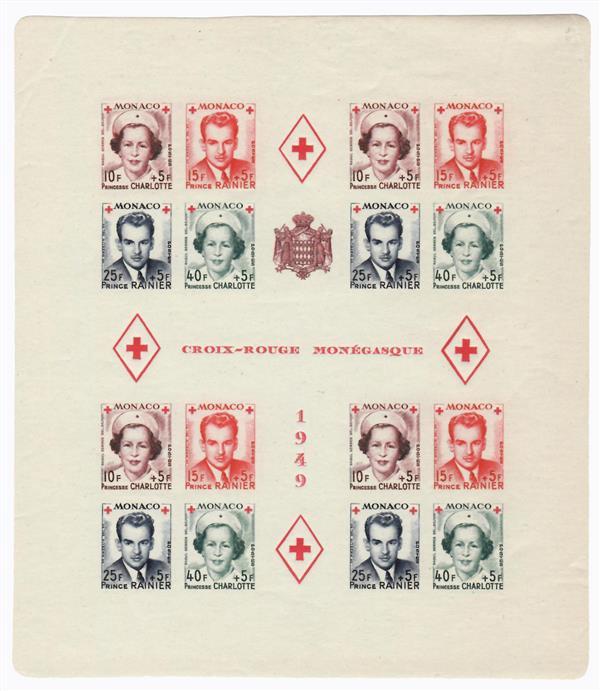 1949 Monaco