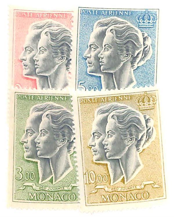1966-67 Monaco
