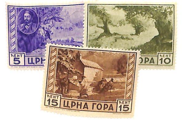 1943 Montenegro
