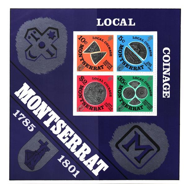 1975 Montserrat