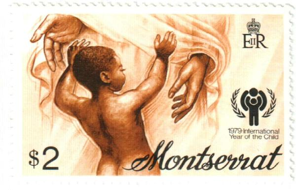 1979 Montserrat