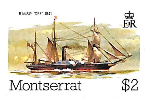 1980 Montserrat