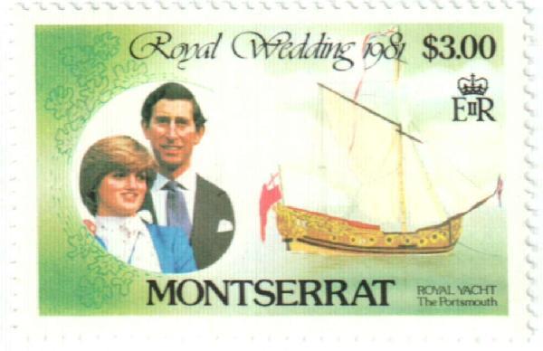 1981 Montserrat