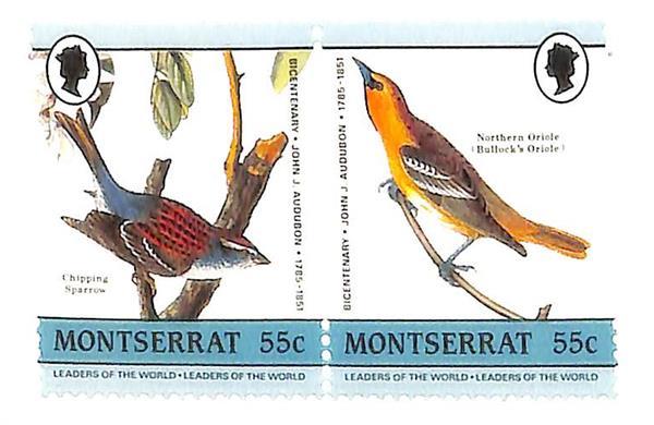 1985 Montserrat