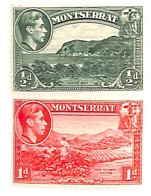 1942 Montserrat