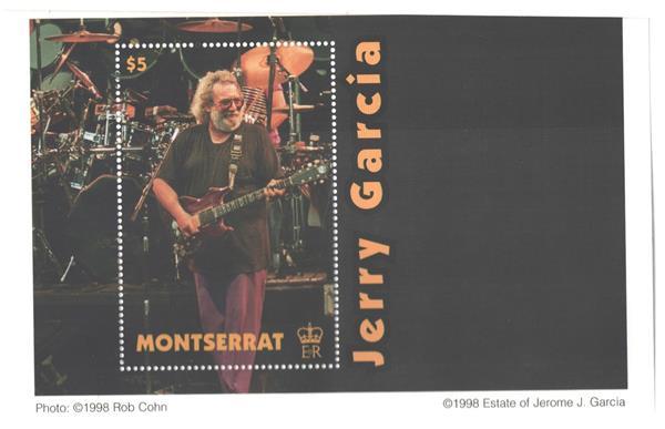 1998 Montserrat