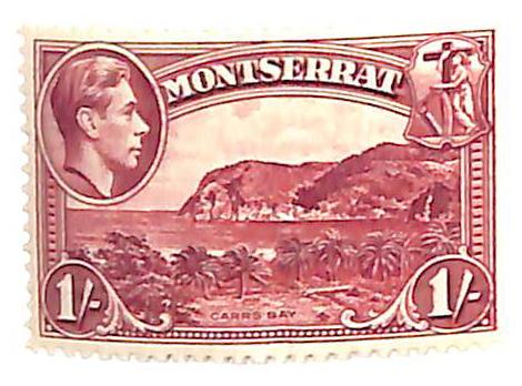 1938 Montserrat