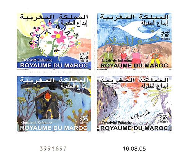 2005 Morocco