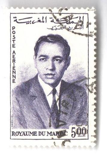 1962 Morocco
